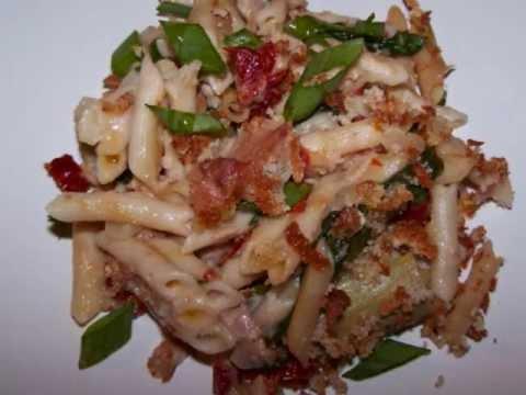 Italian Tuna Casserole - Gluten Free Recipe