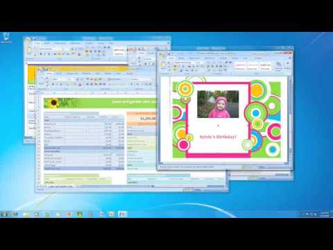 Free Secrets of Windows 7 PDF - Overview - Tips and Tricks