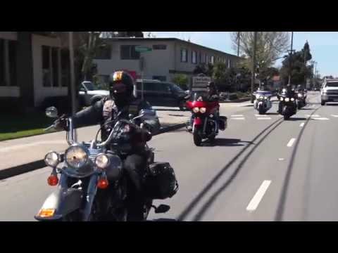 Become an American Legion Rider