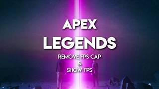 Apex Legends FPS Cap Videos - 9tube tv