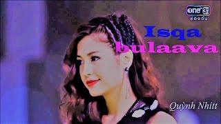 Ishq Bulaava video | Hasee Toh Phasee | Thai mix