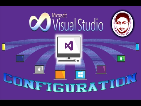 OpenGl Files Configuration in Visual Studio  in Urdu and Hindi   How to Setup GLUT and GLEW Files