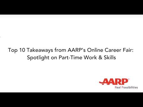 Top 10 Takeaways from the Online Career Fair