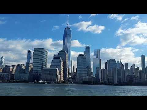 48 Hours in New York in 45 minutes. Christmas in Manhattan 2017 Holidays celebrating Thanksgiving