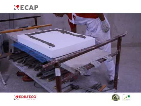 GTi Direct - ECAP External Wall Insulation