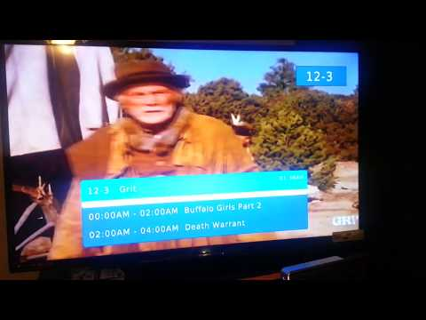 EMATIC HD CONVERTER BOX in the Rural areas OTA