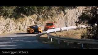 Fast and Furious 1-7 Best of /scenes (My life be like)