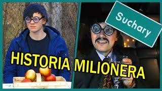HISTORIA MILIONERA - Suchary#86