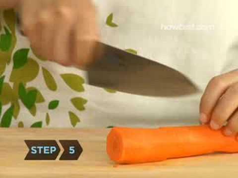 How to Baton