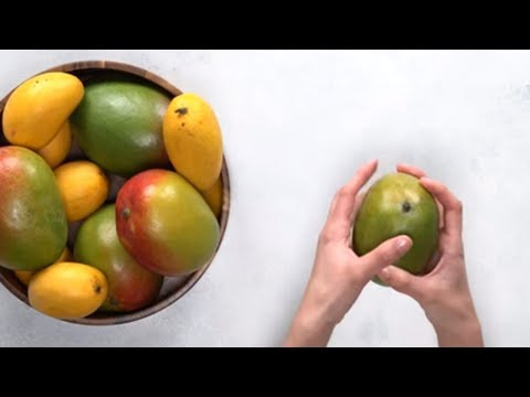 How to Pick a Mango