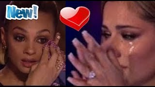 Top 10 ♥ MOST EMOTIONAL & INSPIRING ♥ Moments EVER on AMERICAS GOT TALENT!
