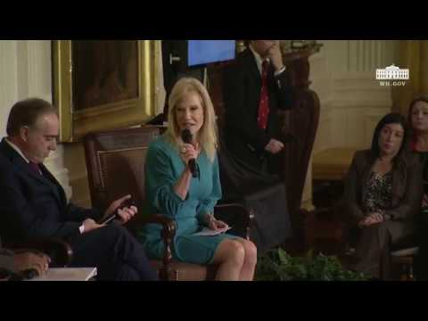 White House Opioids Summit - Part 1