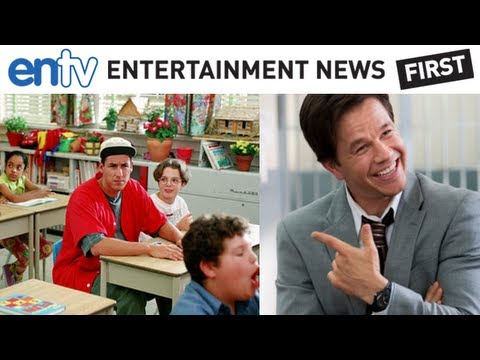 Mark Wahlberg Goes Back To High School: Finally Earning His High School Diploma