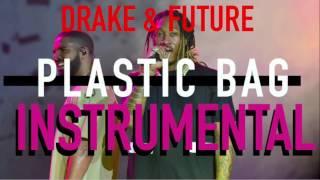 Official Drake & Future - Plastic Bag Instrumental w DL