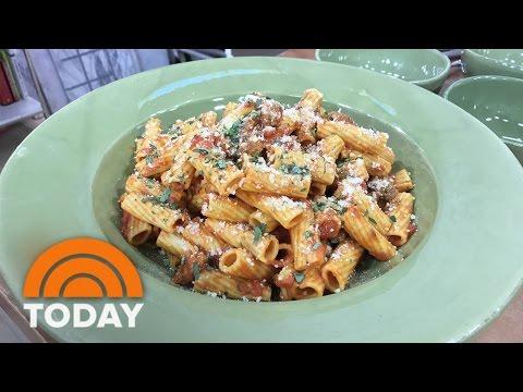 Make Rigatoni Marinara, Poppy Seed Chicken For $20 | TODAY
