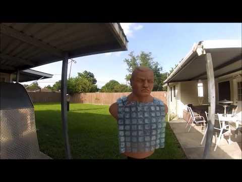 cooling vest homemade