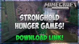 Minecraft Xbox 360: 4J Studios Lounge Hunger Games Map! - Download Link!