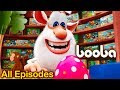 Booba full Episodes compilation 😀 funny cartoons for kids 2019 KEDOO ToonsTV