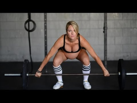 Is Cross-Fit Safe For Pregnant Women?