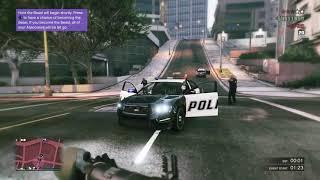 R.I.P psm_justin | GTA 5 Online
