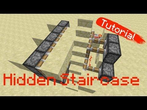 1.5+ Hidden Staircase! [Tutorial] *Compact!!!1!11!