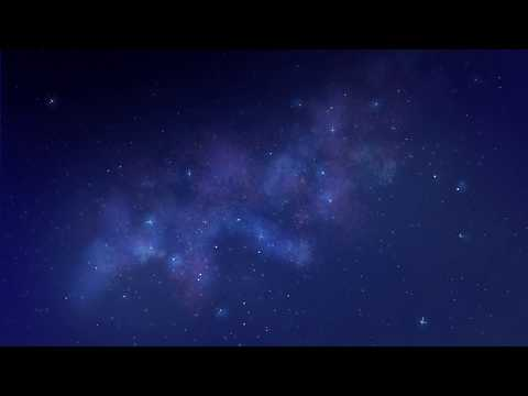 (Clip Studio Paint) Make a Beautiful Starry Sky in 5 minutes! No Special Brushes Needed!