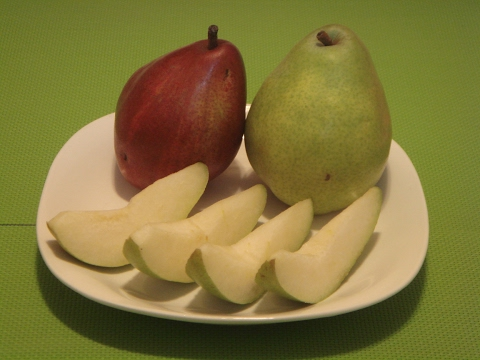 Anjou Pear: How to Eat D'Anjou Pear