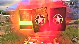 COD WW2: Supply Drop Opening(24) 2 HEROIC, 5 EPIC DROPS!! 3 WEAPONS!!