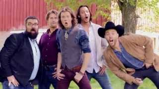 Home Free - All About That Bass