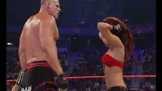 Edge vs Kane