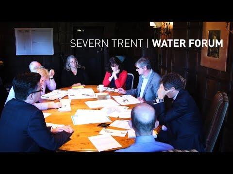 SEVERN TRENT | WATER FORUM
