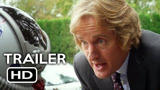 Wonder Official Trailer #2 (2017) Owen Wilson, Julia Roberts Drama Movie HD