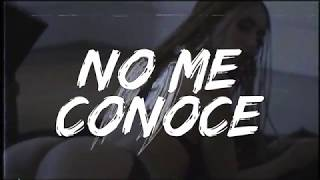 """No Me Conoce"" - Jhay Cortez (LYRIC VIDEO)"