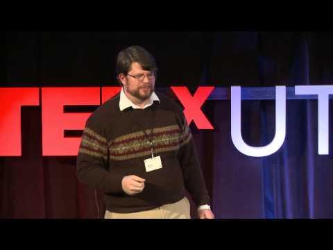The Reset Button: The Great Fantasy of Academia   Brian Harrington   TEDxUTSC