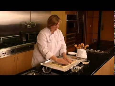 Culinary Carrie: Sesame Cheese Straws