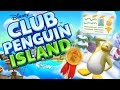 Club Penguin Island : FIRST ISLAND EXPERIENCE ~ Sqaishey