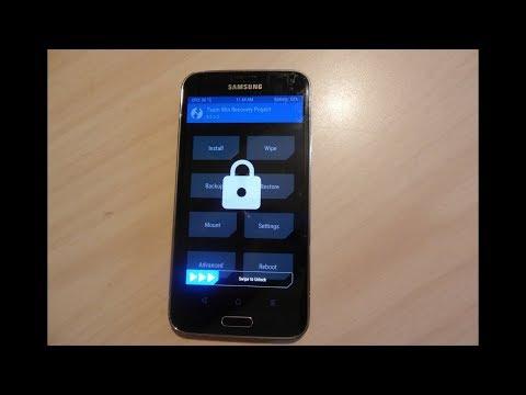 Install Cyanogenmod custom rom on your Verizon Galaxy S5!