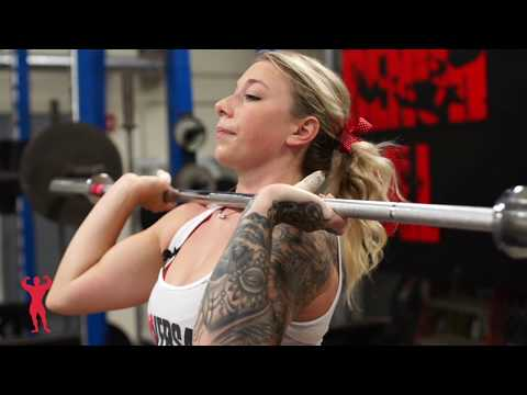 How To Clean & Jerk with Kris Pope