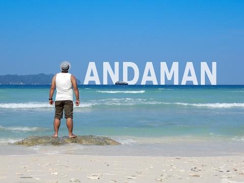 Andaman - Heaven On Earth