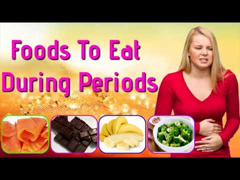 What Are The Best Foods To Eat To Stop Your Period - How To Take And How Much To Take
