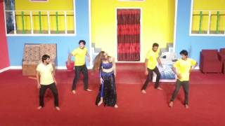 Sheroz new dance on stage drama