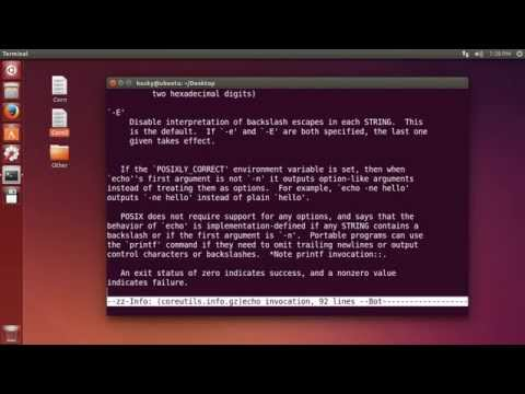 Linux Tutorial for Beginners - 6 - Searching and Comparing Files