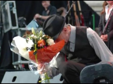 Xxx Mp4 Dear Leonard Cohen Thanks Again For The Tour I Hope It Was Good For You Too 3gp Sex