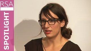 Feminist Fight Club with Jessica Bennett