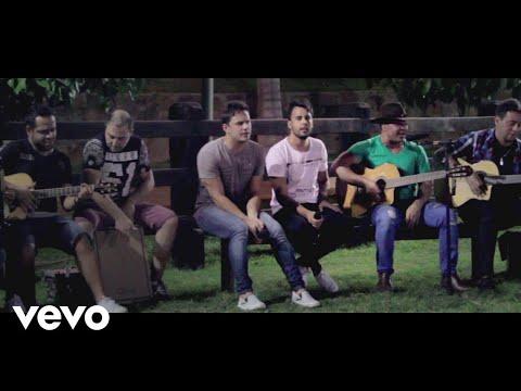 Eduardo Costa - Fui Dando Porrada ft. Clayton e Romário