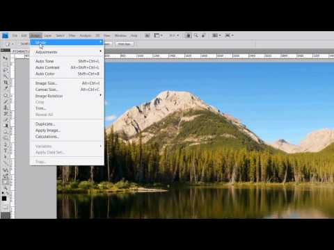 Image Size, Resolution, and Cropping - Photography with Imre - Episode 28
