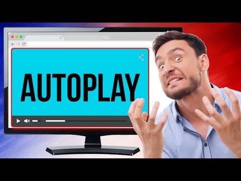 Why Are Autoplaying Videos So Common?