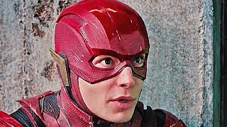 Flash - The Fastest Kid Around - official Justice League trailer (2017)