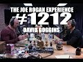 Joe Rogan Experience 1212 David Goggins