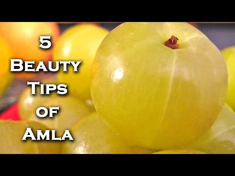 5 Indian Gooseberry Benefits For Skin and Hair By Sonia Goyal @ ekunji.com